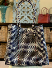 Load image into Gallery viewer, Tropibag Classic - Plaid Bag Size XL
