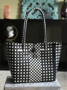 Monochrome Medium Bag
