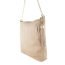 Load image into Gallery viewer, Monk Paige Slouch Bag