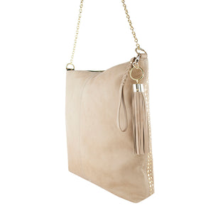 Monk Paige Slouch Bag