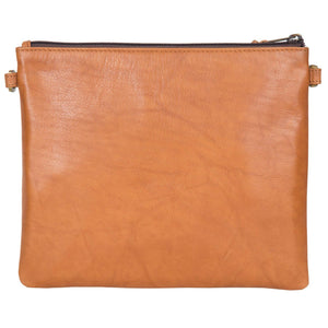 The Design Edge TorontoD BC Clutch Bag-Salt Lines Design