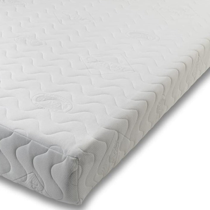 Deluxe 90x200cm Kids Single Mattress