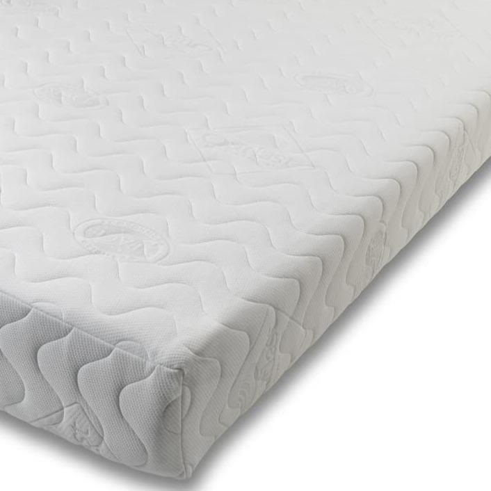 Trundle Mattress 10cm thick - 90x190cm