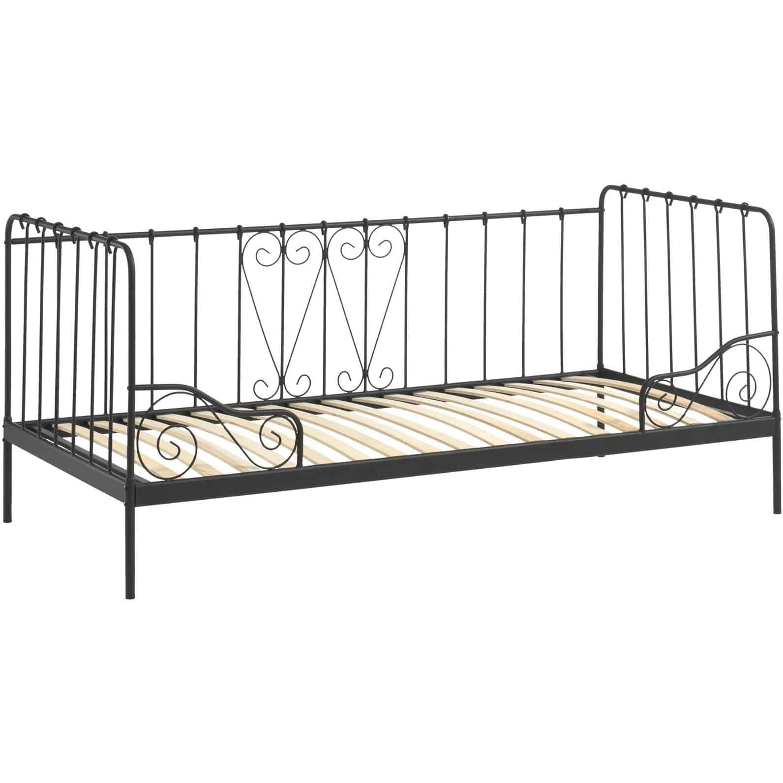 Alice Kids Metal Day Bed  from interie furniture