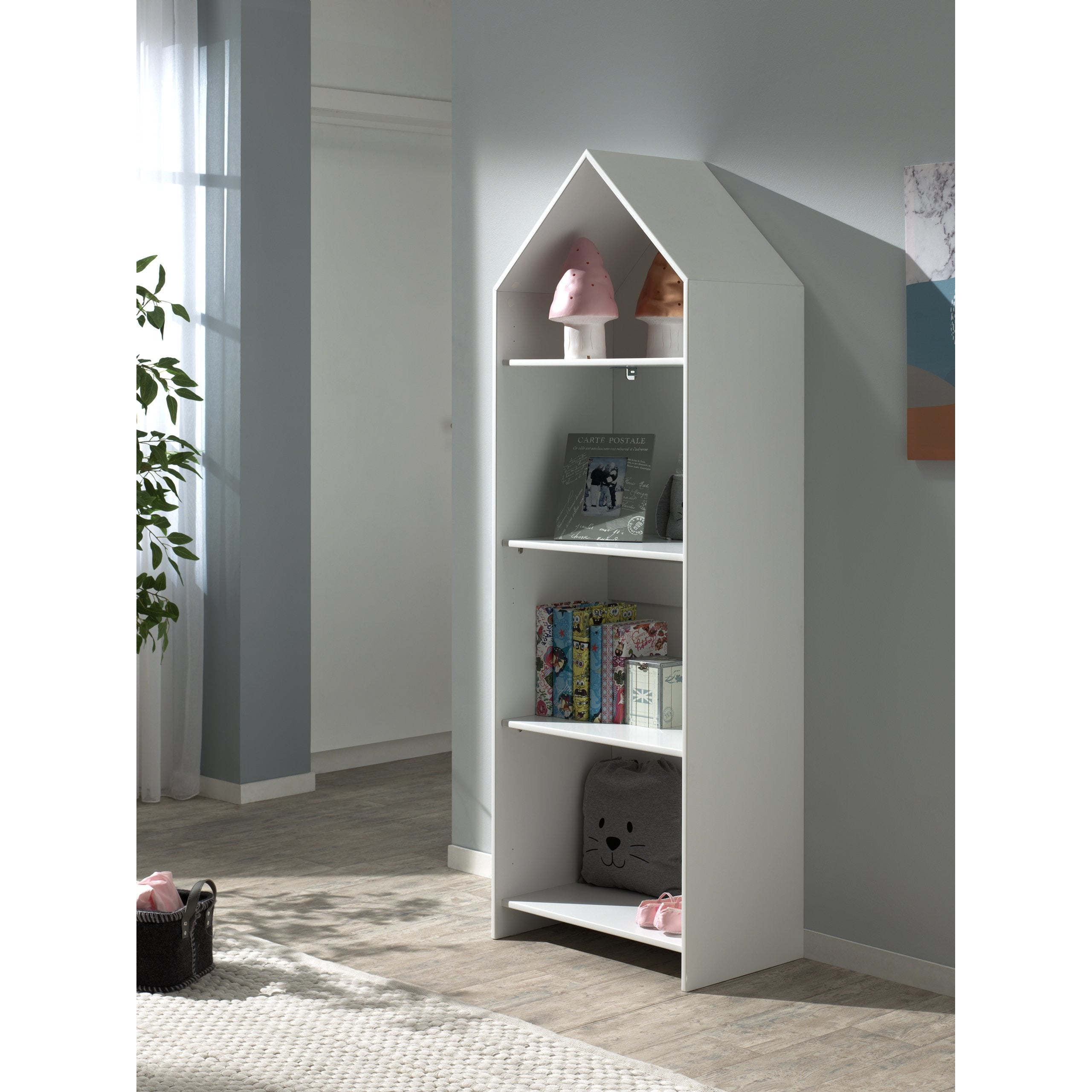 Casami - Beach House Bookcase