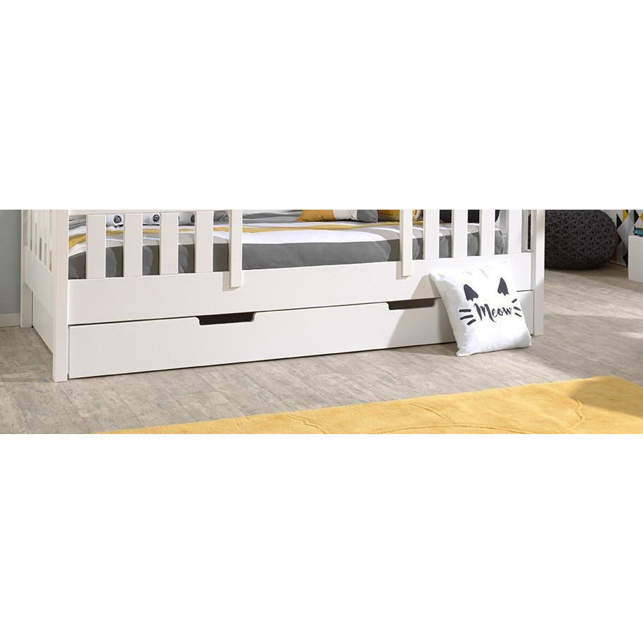 Trundle Drawer for Kids House Beds