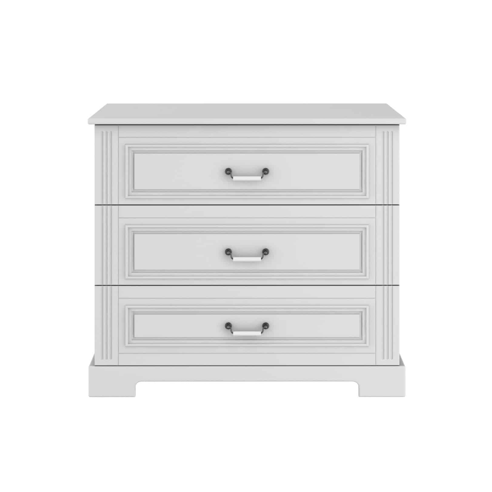 Ines - Chest of Drawers