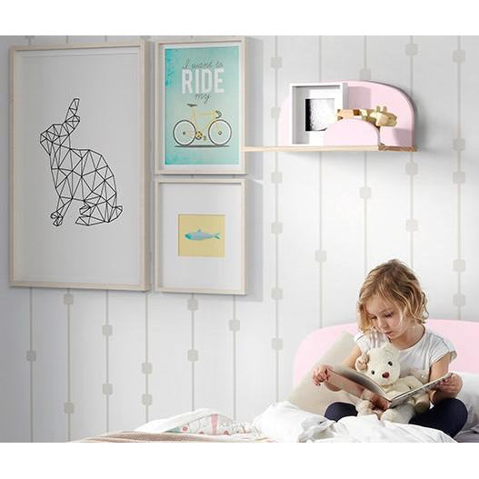 Kiddy - Wall Shelf
