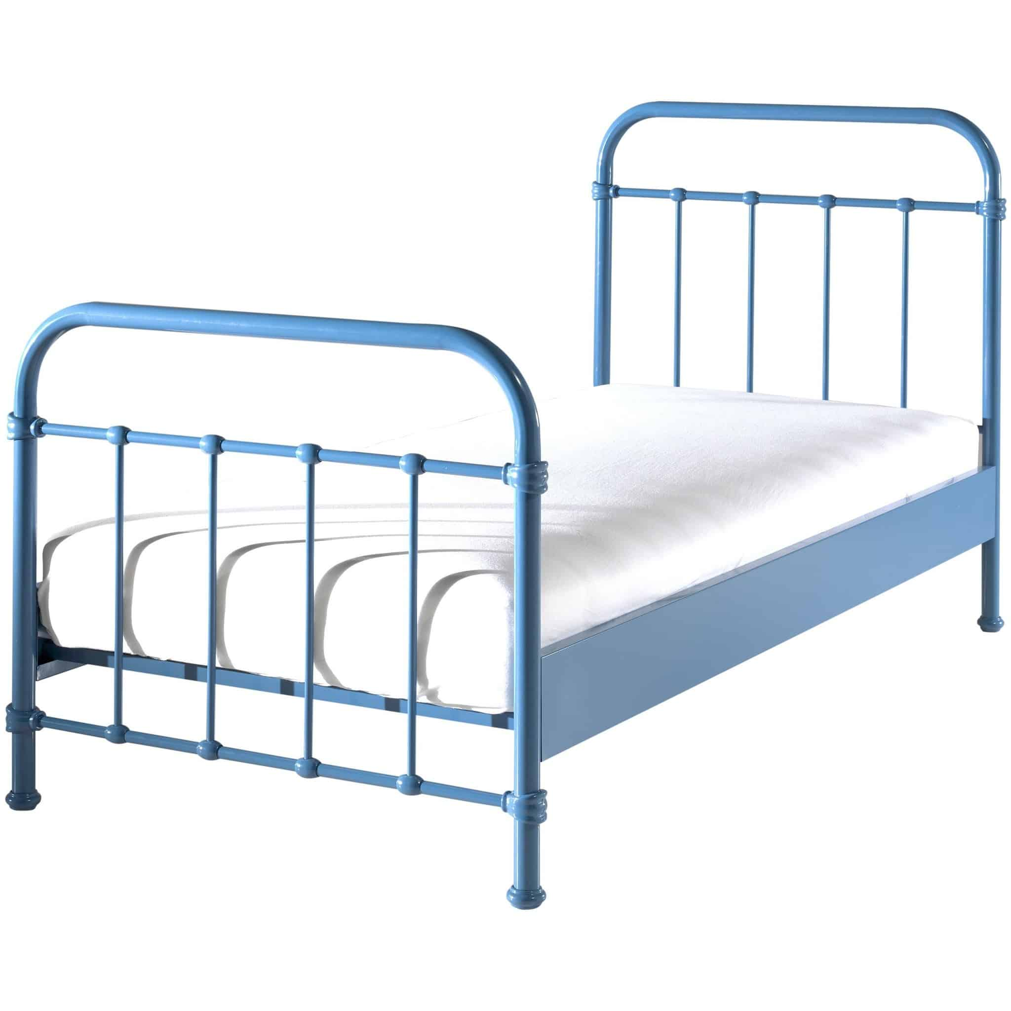New York Metal Kids Bed  from interie furniture