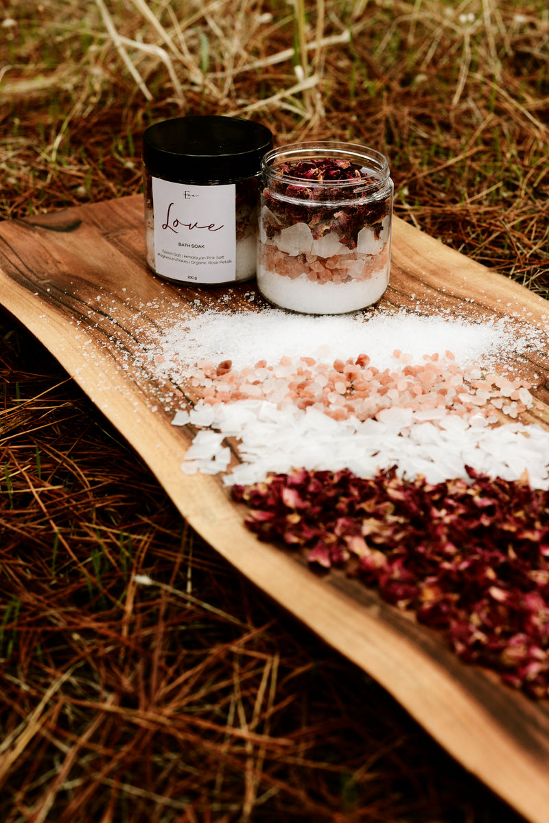 Eve 'Love' Bath Soak 200g