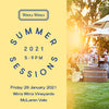 Summer Session January 2021