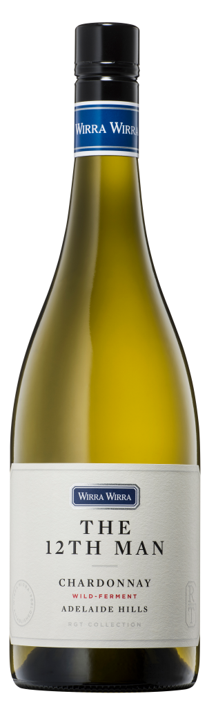 2019 The 12th Man Chardonnay