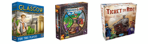 Shop our Best-Selling Board Games at Board Hoarders. Fast UK Wide Delivery and Free on Orders over £20