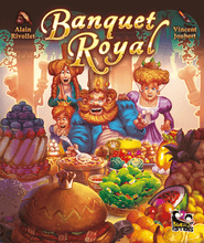 Load image into Gallery viewer, Banquet Royal - Boardhoarders