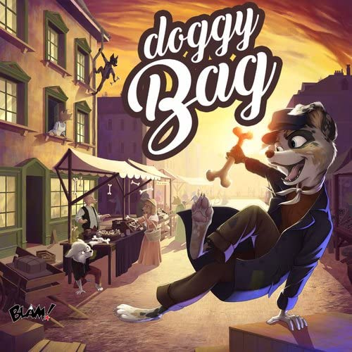 Doggy Bag - Boardhoarders