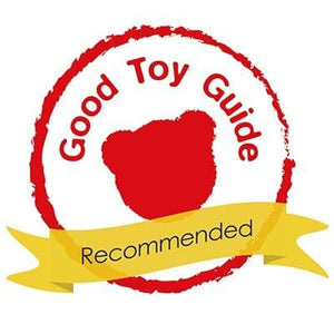Good Toy Guide Recommended - Orchard Toys Who's in Space Jigsaw
