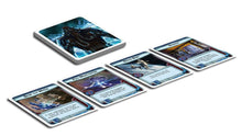 Load image into Gallery viewer, cards from Andromeda Board Game