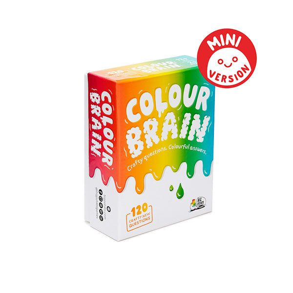 Colourbrain Mini Version by Big Potato