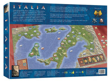 Load image into Gallery viewer, Italia Board Game by Phalanx Games