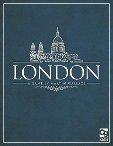 London Game 2nd Edition