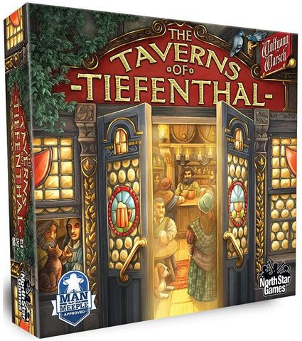 The Taverns of Tiefenthal by Schmidt