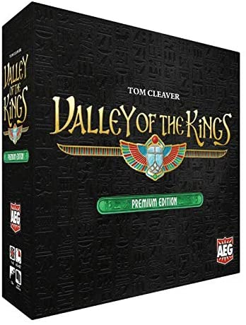 Valley of The Kings Premium Edition - Boardhoarders