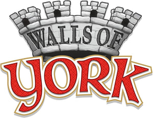Walls of York - Boardhoarders