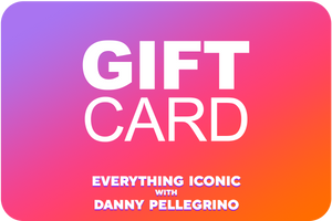 Everything Iconic Gift Card