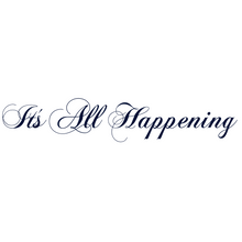 Load image into Gallery viewer, 'It's All Happening' Temporary Tattoo