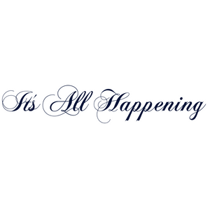 'It's All Happening' Temporary Tattoo