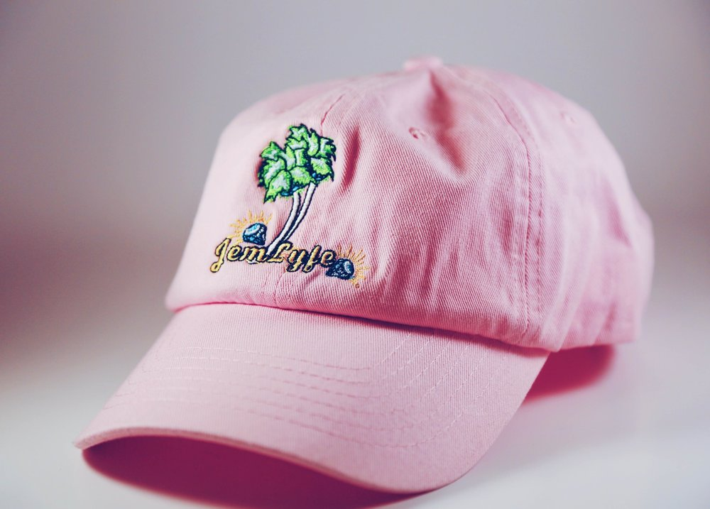 JEMLYFE DAD HAT