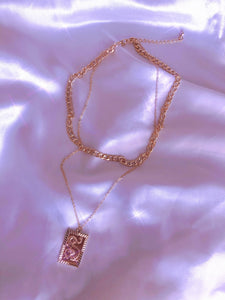 GRI$ELDA NECKLACE