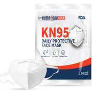 KN95 Mask (Single Mask)