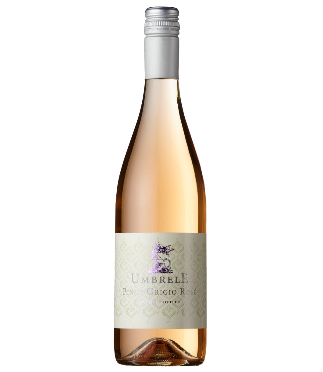 Mont Rocher Viognier - Smashed Grapes