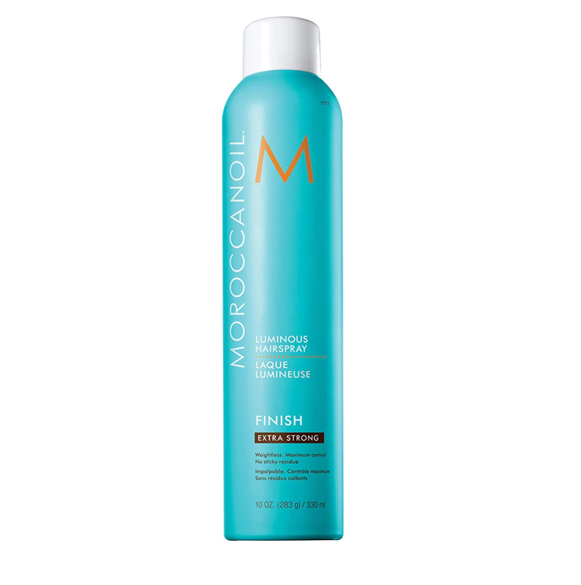 Luminous Hairspray - Extra Strong Hold