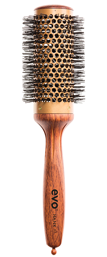 Hank Ceramic Brush 43mm