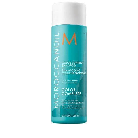Colour Complete Shampoo