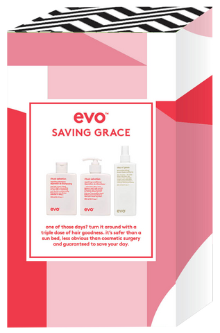 Saving Grace Repair Pack