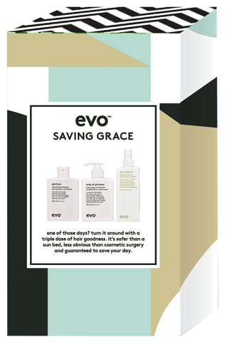 Saving Grace Volume Pack