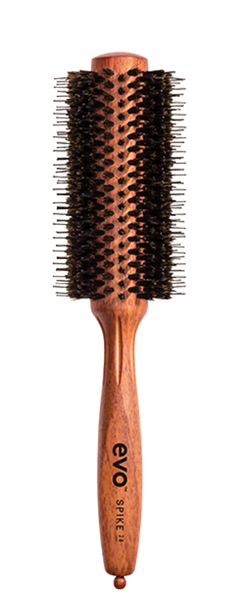 Spike Nylon Pin Bristle Brush 28mm
