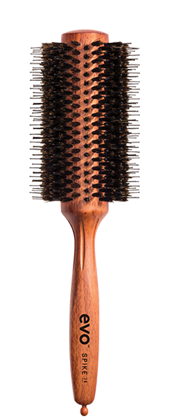 Spike Nylon Pin Bristle Brush 38mm