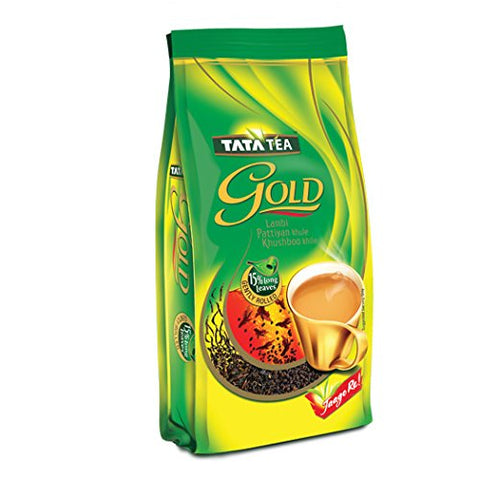 Tata Gold Tea - 250 G