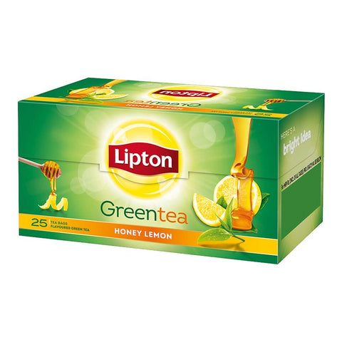 Lipton Green Tea (Honey Lemon) - 35 G