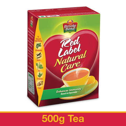 Brooke Bond Red Label Tea - 500 G