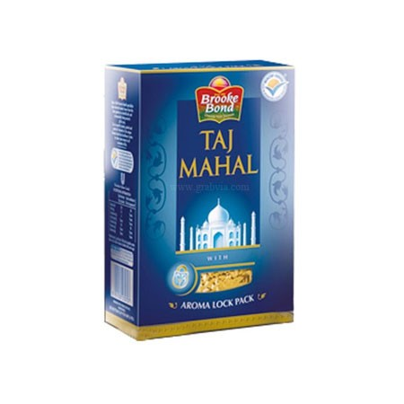 Brooke Bond Taj Mahal Tea - 250 G