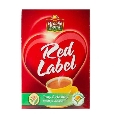 Red Label Tea - 250 G