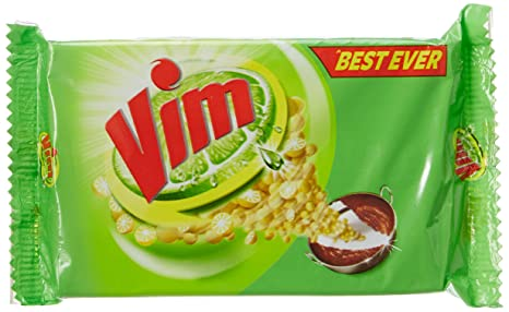 Vim lemon Dishwash bar