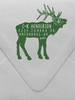Elk Custom Stamp