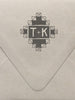 Southwest Monogram Custom Stamp