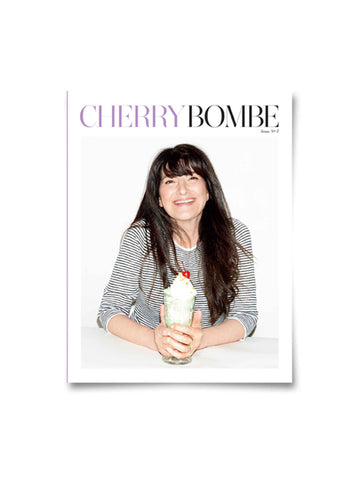 Cherry Bombe Magazine Issue 3